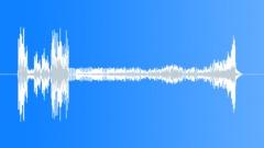Snd bed digirise Sound Effect