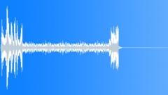 Snd bed hooha Sound Effect