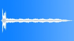 Snd bed pow n echoed slice Sound Effect