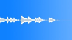 Grand piano melody Sound Effect