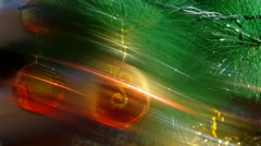 abstract background - stock footage