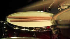 Drum.mp4 Stock Footage