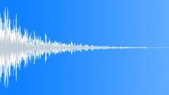 Impact Medium Pipe Sound Effect