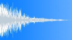 Impacts Carbon Hit Sound Effect