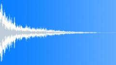 Impact Tonal Impact - sound effect