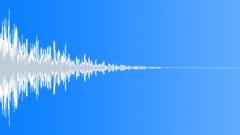 Impacts Lazer - sound effect