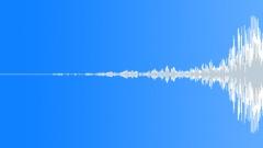 Reverse  Low Wind  Sound Effect
