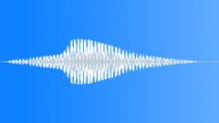 Transformer Cop - Whoosh FLYBY   - sound effect