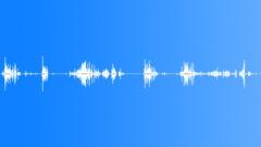 Crumple Thin Paper Sound Effect