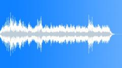 Dark Soundscape 3 - Drone Tone - sound effect