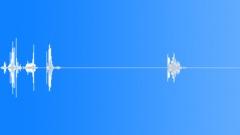 Horror_neck_snap_03 Sound Effect