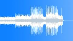 Hard Riff Intro - stock music