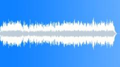 BACH: English Suite No.1 A major, BWV 806 Bourree I, II - stock music