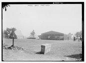 Mess Hall - Gettysburg Stock Photos