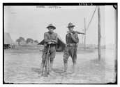 Guards - Gettysburg Stock Photos
