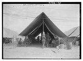 Boy Scouts - Gettysburg Stock Photos