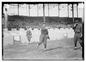 [Marty Berghammer, Cincinnati NL (baseball)] Stock Photos