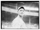 [Danny Murphy, Philadelphia AL, at Polo Grounds, NY (baseball)] Stock Photos