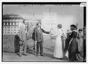 R.C. Beadle & A.H. Brown, Frances Bjorkman Stock Photos