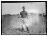 Capt. Storer H'v'd [i.e., Harvard] Stock Photos