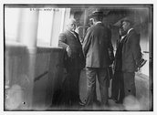 Ex-Gov. Warfield Stock Photos