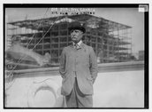 Sir Aug. Fitz George Stock Photos