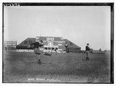 Capt. Baker, Princeton Stock Photos