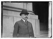 Alton B. Parker Stock Photos