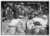 Jim Corbett & Mrs. Marquard Stock Photos