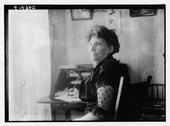 Mme. Blanche Stock Photos