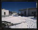 Trampas, New Mexico Stock Photos