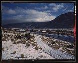 Questa, Taos County, New Mexico Stock Photos