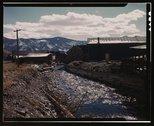 [Willow Creek, Creede, Colorado] Stock Photos