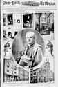 The new Archbishop of New-York, John M Stock Photos