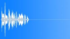 Cartoon Chatter 06 - sound effect