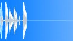 Cartoon Telephone Voice 01 - sound effect