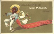 Jas. S. Kirk & Co. Soap Makers Stock Photos