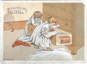 McLaughlin's Coffee Stock Photos
