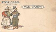Van Camp's Stock Photos