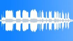 jack hammer backhoe 04 - sound effect