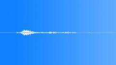 Footstep single dirt barefoot walk 02 v01 Sound Effect