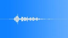 rusty iron knob turn single 03 - sound effect