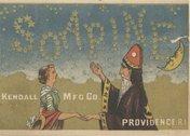 Kendall Mfg. Co. (estab. 1827) Stock Photos