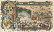 H.J. Heinz Company Stock Photos