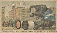 Willimantic Linen Co. Stock Photos