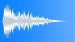 Sci-Fi Energy Zap 1 Sound Effect