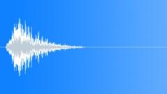 Space Tech Robotic Effect 03 Sound Effect