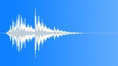 Space Tech Robotic Effect 05 Sound Effect