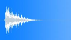 Space Tech Robotic Effect 04 Sound Effect