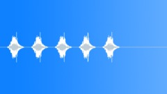 Space Tech Robotic Effect 09 Sound Effect